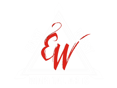 East West Martial Arts logo